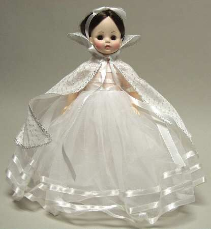 Madame AlexanderClassics-Doll at Replacements, Ltd