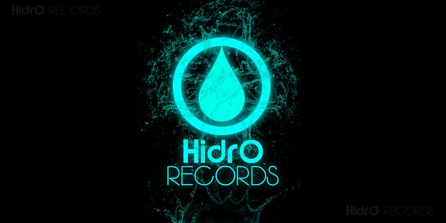 HidrO Records: EDM Chile HidrO Records Water 2