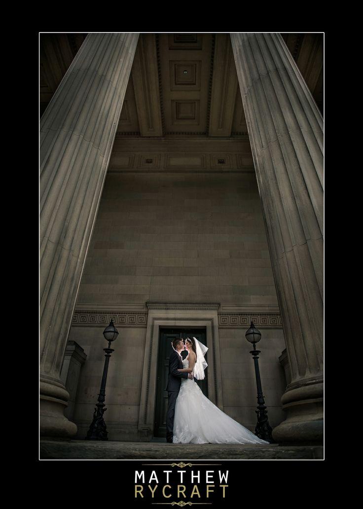 Liverpool, St Georges Hall, Wedding Photography, Bride, Groom, Love, Matthew Rycraft