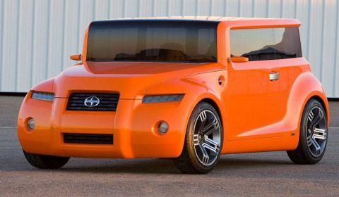 rare scion hako coupe concept car cars cool rides pinterest scion coupe and cars