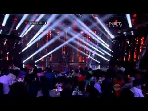 Andra and The Backbone - Musnah - Gebyar BCA - YouTube