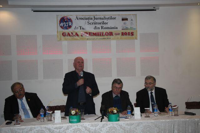Radio Romania International - Gale Premiilor AJTR