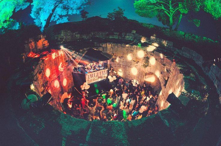 Bringing together the finest purveyors of dub, reggae, hip-hop, drum 'n' bass, garage, grime, dubstep, house, techno and electronica. Croatia's Outlook Festival is now Europe's biggest celebration of sound system culture     #outlookfestival #croatia #pula #outlook #festival #outlookfestival2017 #dimensionsfestival #music #drumandbass #dnb #summer #dubstep #festivalseason #outlook2017 #vfestival #festivalessentials #creamfields #bestival #ibizarocks