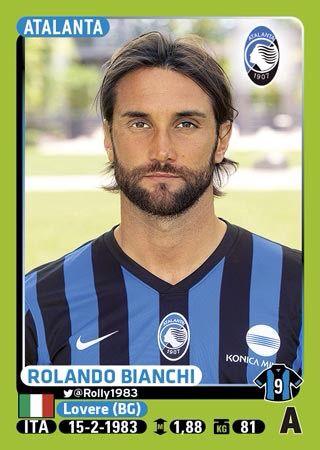 ROLANDO BIANCHI N 24