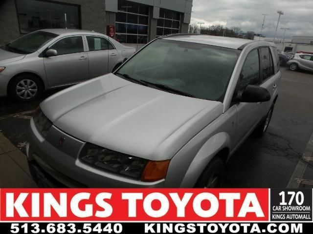 Used 2004 Saturn Vue For Sale At Kings Toyota In Cincinnati, OH For $3,974.  View Now On Cars.com. | Vroom Vroom | Pinterest | Cars