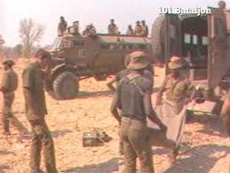 Image result for 101 battalion sadf