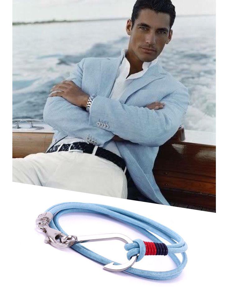 PULSERAS ATREVIDAS, TE ATREVES?  #luxury #nautic #atrevete #creative #love #style #follow4follow #trendy #blue #sea