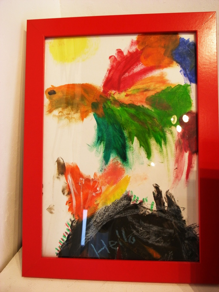 ネイロノイロ〜ミュージシャンの描く絵画展 2012    その3