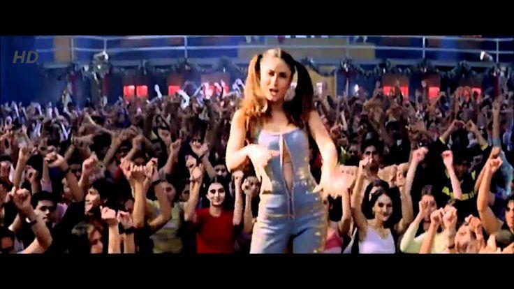 Oh My Darling I Love You - Mujhse Dosti Karoge 1080p