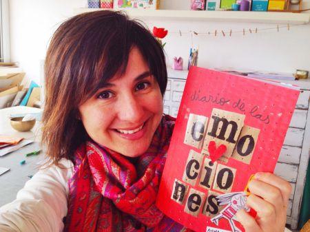 Blog de ANNA LLENAS - El monstruo de colores y Dairio de las emociones - http://www.annallenas.com/productos-annallenas.html#.VRBE1fyG-7k