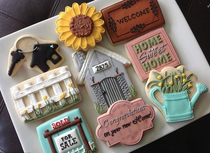 140 best Baking Cookies - Housewarming theme images on Pinterest ...