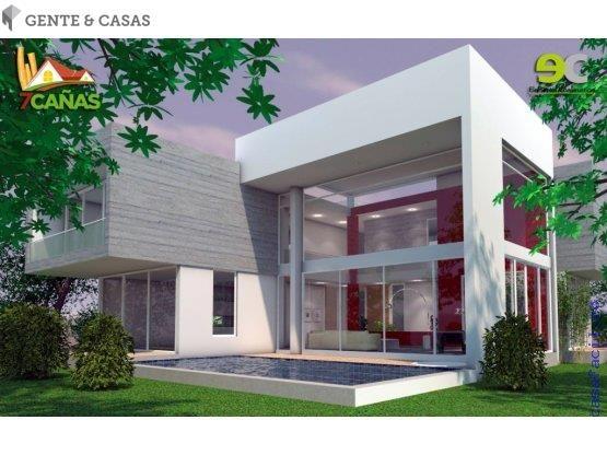 Vendo Lote Villeta - Proyecto 7 Cañas