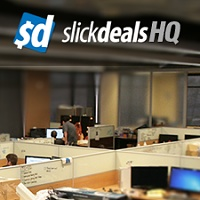 Slickdeals: The Best Deals, Coupons & Discounts on Laptops, Computers, LCDs, TVs, Dell, HP, Apple, Amazon