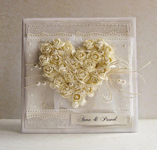 Открытка золотая свадьба своими руками, приветствие