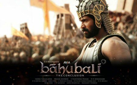 Baahubali 2: The Conclusion Release Date and Price in UK