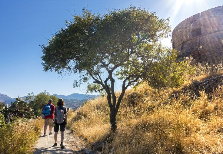 The Cretan routes for hiking are here http://goo.gl/uYM8L1. Read before you follow the paths that unfold the Cretan beauty and the best roads for experienced and amateur hikers. #Crete #Hersonissos #Greece #lifeincrete #crete_hiking #hiking #activity #GalaxyVillasResort