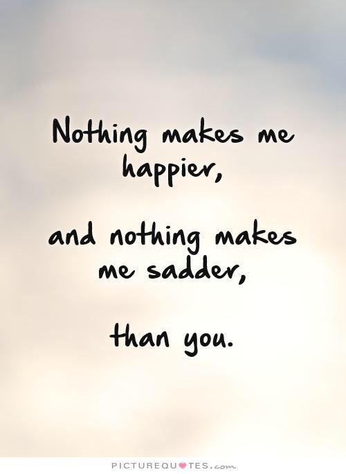 ...than you