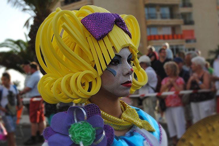 Carnaval Tenerife | Flickr - Photo Sharing!
