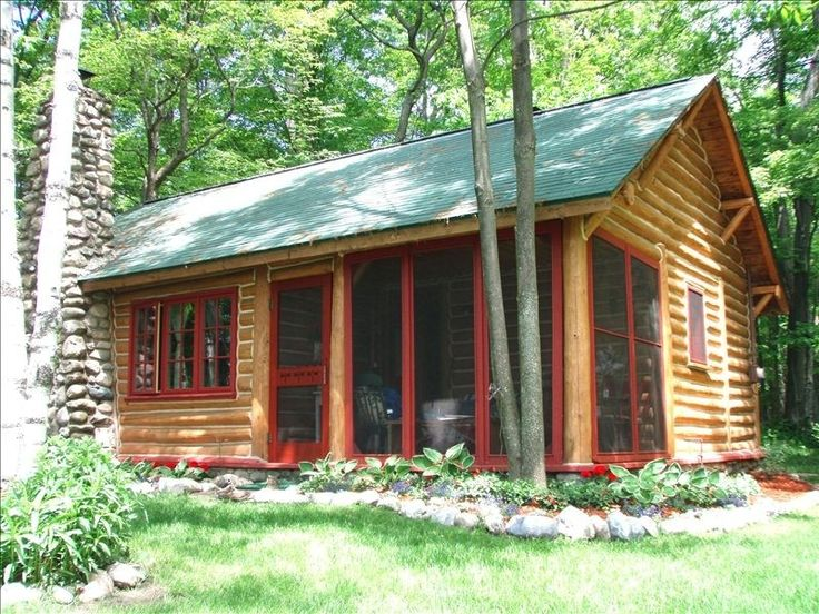 1000 images about michigan rental cabins on pinterest