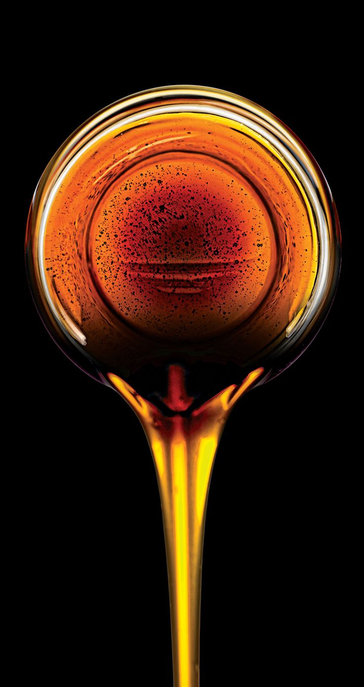 """""""Mountain Gold"""" sorghum syrup from SAVEUR October 2014 with Michael Kraus Photography"""