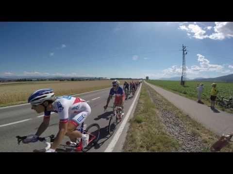 Tour de France 2016 Wavre-Neuchâtel Switzerland