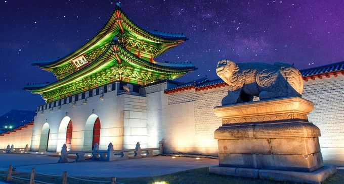 Top 5 Things to Do in Seoul, South Korea