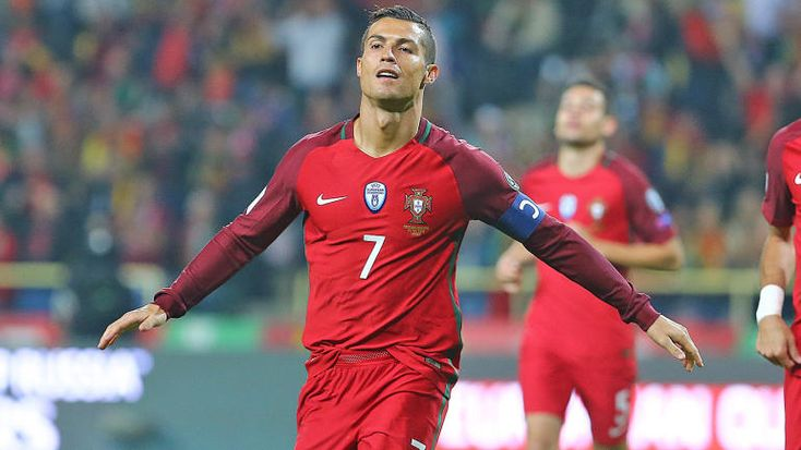 Russia vs. Portugal live stream info, TV channel: Watch Confederations Cup online, on TV