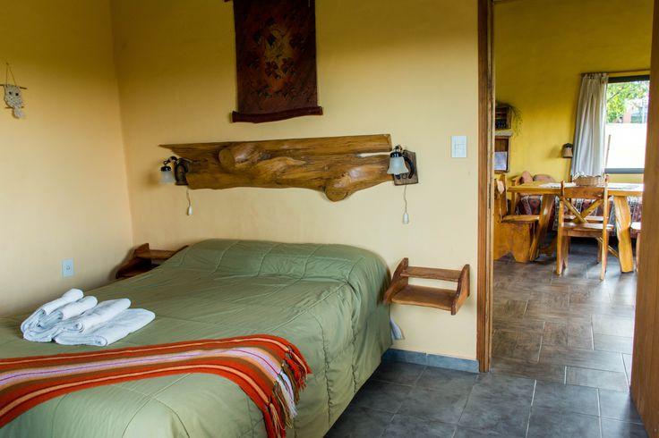 Dormitorio de Luna Lunera