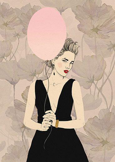 Fashion by Magdalena Pankiewicz