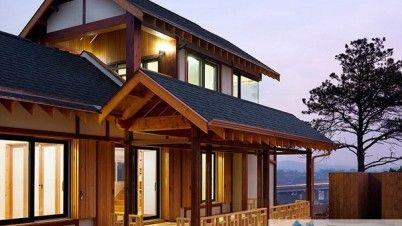 Desain Rumah Minimalis A Korea Terbaru 2