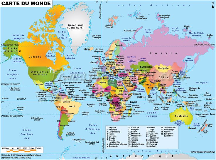 144 best Map images on Pinterest Maps, Cartography and History - fresh world map with all countries vector