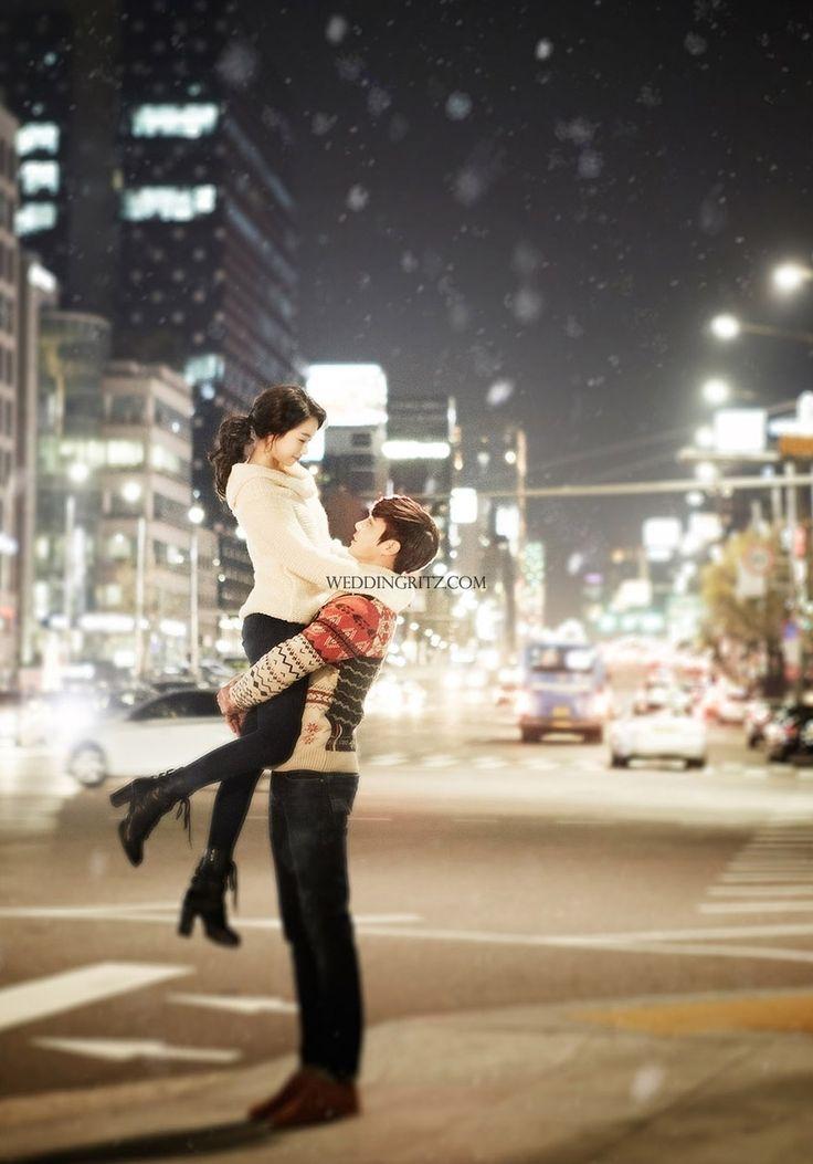 Studio Grang Seoul Pre Wedding