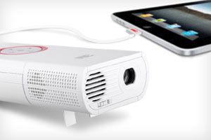 3M Projector for iPhone, iPad or Computer – $124.99 today from $299.99
