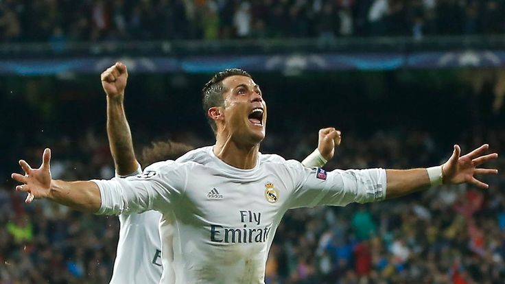 Gewankt, gekämpft, verloren: Ronaldo verhindert Wolfsburgs CL-Wunder
