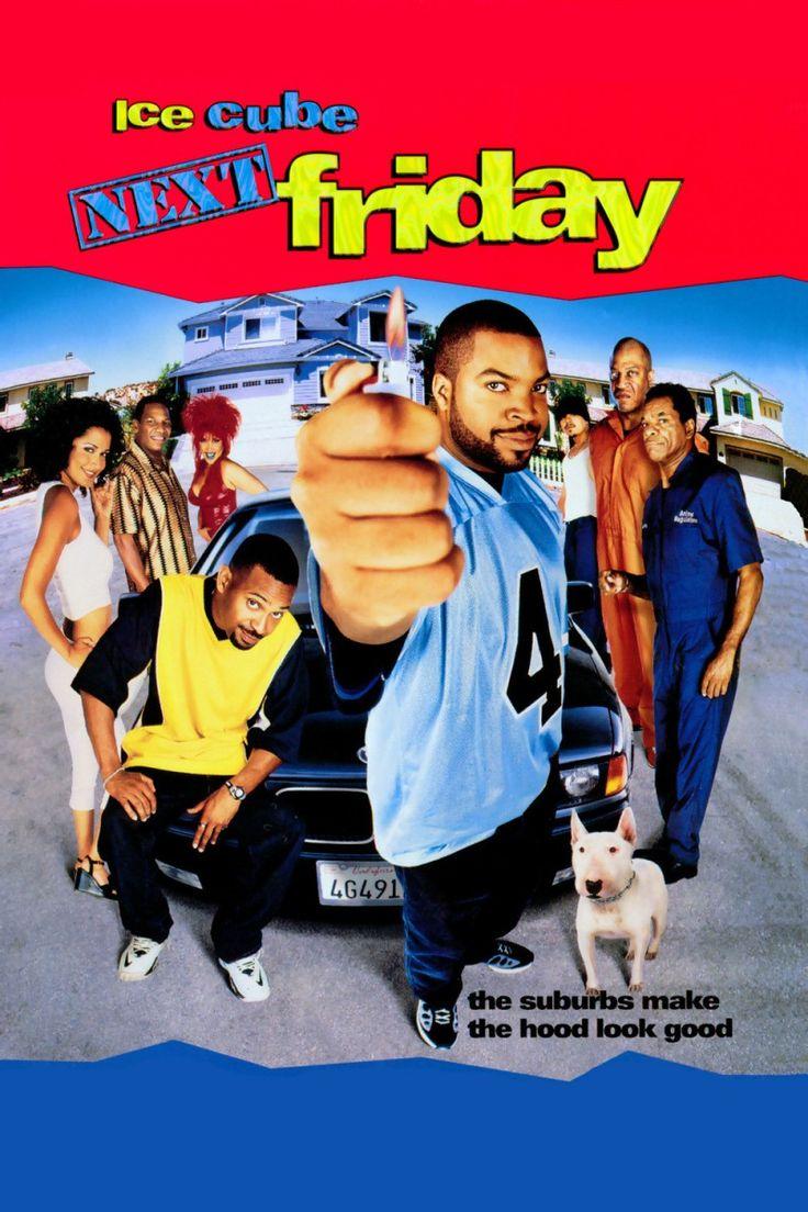 Next Friday (DVD, 2000, Platinum Series)