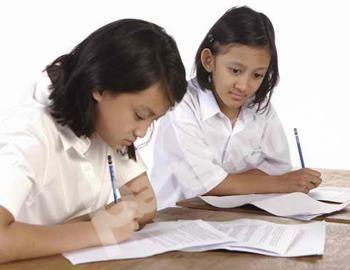 Parenting.co.id: Yang Dipelajari Anak di Kelas 6 Sekolah Dasar