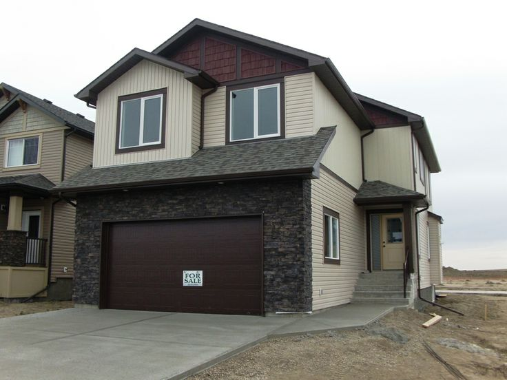 Room, Room, Room... You won't believe the Abundance of Room inside this quality built 2 Storey from Greenwood Homes. Thoughtfully designed with families in mind Featuring, 4 Bedrooms  3 Baths, with over 3120 Sq. Ft. of contemporary drama  TREND SETTING style. This property has everything you want in a home  more.  $399,900.00 **SOLD**