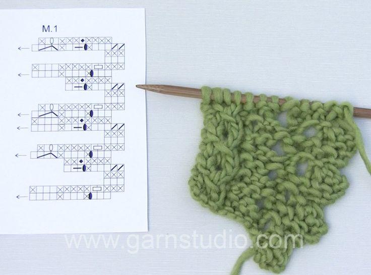 75 best knittingfool stitches images on Pinterest