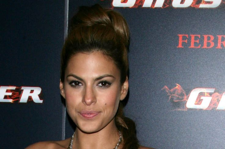 """Eva Mendes is a girl who does it all (and appears to have it all, too). Ryan Gosling's other half has starred in blockbuster hits like """"Training Day,"""" acted as brand ambassador for companies like Reebok and Pantene and most recently collaborated with New York & Company to create her very own fashion collection."""