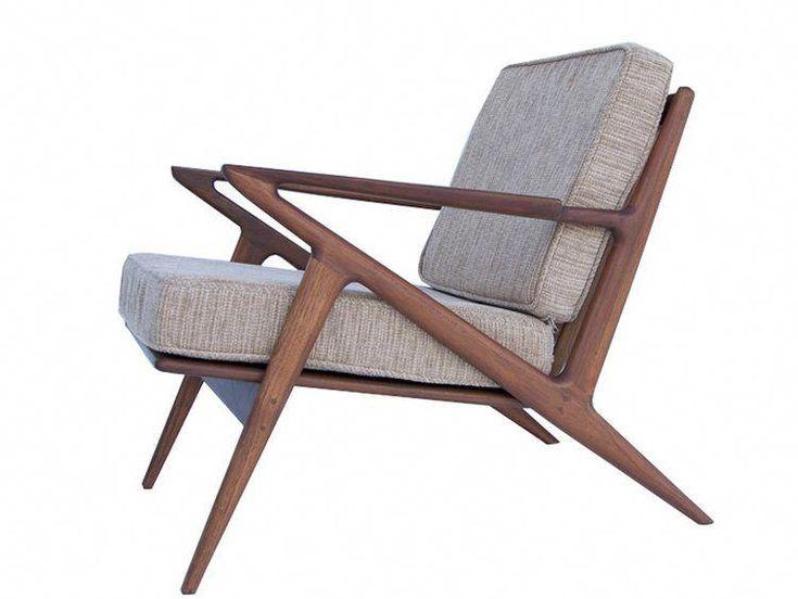Oversized Chair And Ottoman #RoundBackDiningChairs #VintageChair