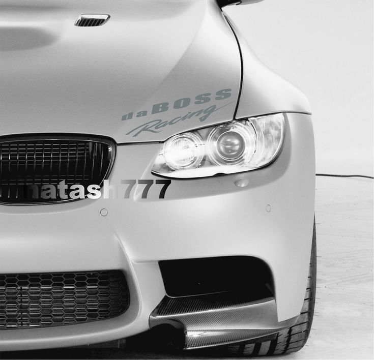 Best BMW Car Decals Stickers Images On Pinterest Car Decal - Bmw car decals stickers