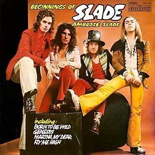 #Slade #Ambroseslade #album #70s