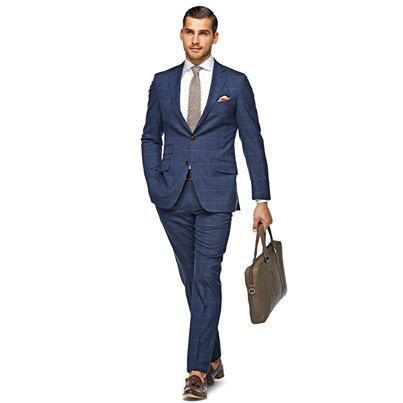 Suitsupply Suits: Soft-shoulders, great construction with a slim fit—our  tailored, washed and formal suits are ideal for any situation.