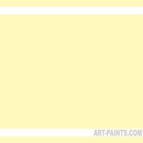 Pale Yellow Walls Kitchen
