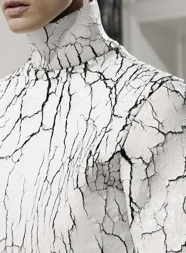 #ranitasobanska #fashion #inspirations Balenciaga apresenta sua coleção Outono / Inverno 2013-2014 ...