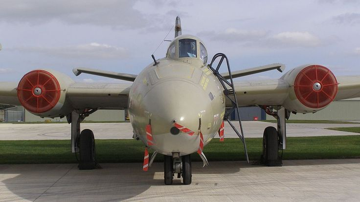 http://en.wikipedia.org/wiki/English_Electric_Canberra