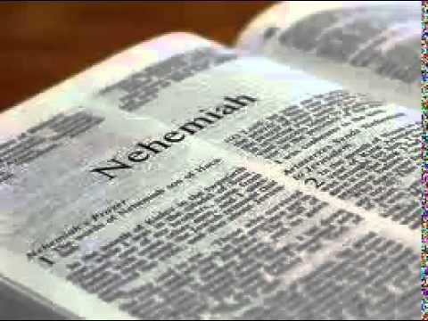 Nehemiah 2 - New International Version NIV Dramatized Audio Bible - YouTube