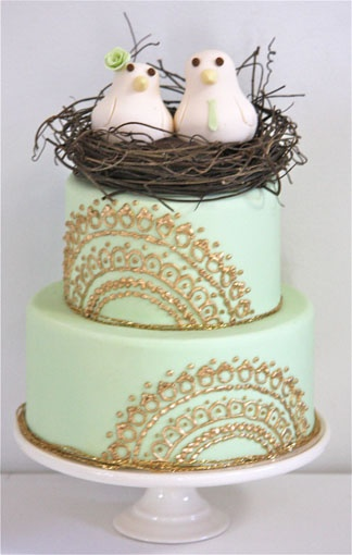 love birds wedding cake 1000 images about bird cakes on tree 16945