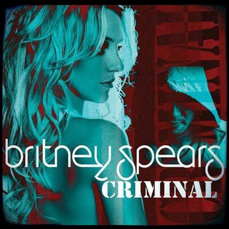 Britney Spears - Criminal.