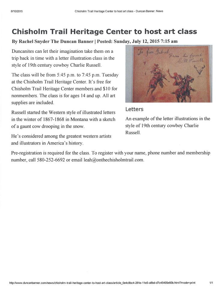 News Brief In The Duncan Banner July  For The Illustrated